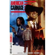 American Carnage #1A