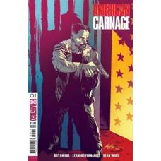 American Carnage #1B