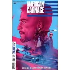 American Carnage #4
