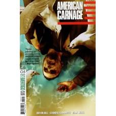 American Carnage #5