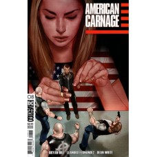 American Carnage #8
