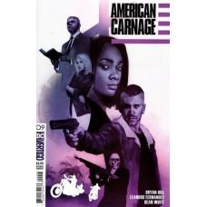 American Carnage #9