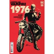 American Vampire 1976 #1A