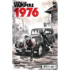 American Vampire 1976 #1B