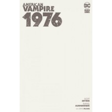 American Vampire 1976 #1C