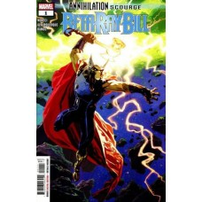 Annihilation - Scourge: Beta Ray Bill #1A