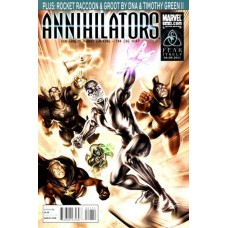 Annihilators #1A