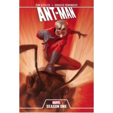 Ant-Man: Season One #HC