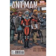 Ant-Man, Vol. 1 #1F