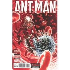 Ant-Man, Vol. 1 #5A