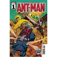 Ant-Man, Vol. 2 #1A