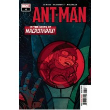 Ant-Man, Vol. 2 #4