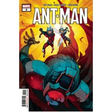 Ant-Man, Vol. 2 #5