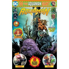 Aquaman Giant #1A