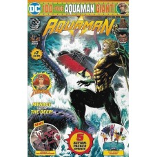 Aquaman Giant #2A
