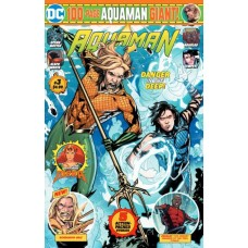 Aquaman Giant #3A