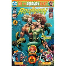 Aquaman Giant #4B