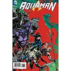Aquaman, Vol. 7 #43A