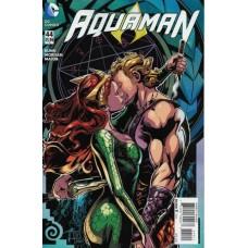 Aquaman, Vol. 7 #44A