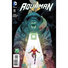 Aquaman, Vol. 7 #44B