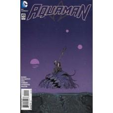 Aquaman, Vol. 7 #45A