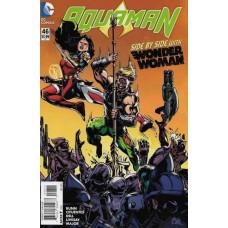 Aquaman, Vol. 7 #46A