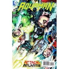 Aquaman, Vol. 7 #47