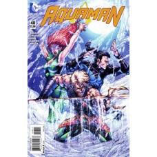 Aquaman, Vol. 7 #48A