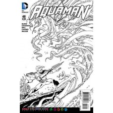 Aquaman, Vol. 7 #48B