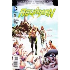 Aquaman, Vol. 7 #49A