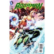 Aquaman, Vol. 7 #50A