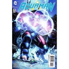 Aquaman, Vol. 7 #51A