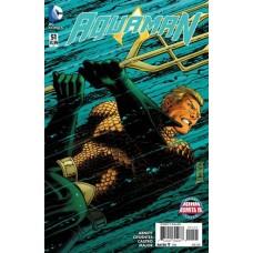 Aquaman, Vol. 7 #51B