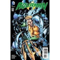 Aquaman, Vol. 7 #52B