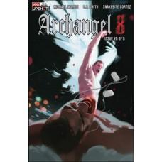 Archangel 8 #5