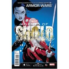 Armor Wars #1F