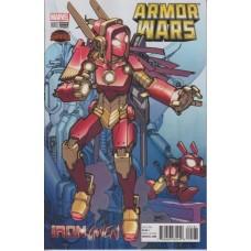 Armor Wars #1H