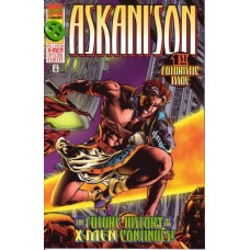 Askani'son #1