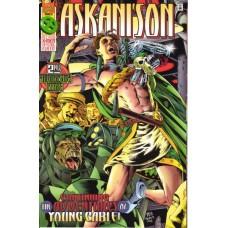 Askani'son #2