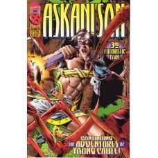 Askani'son #3