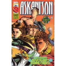 Askani'son #4