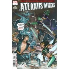Atlantis Attacks #1A