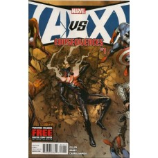 AvX: Consequences #1A