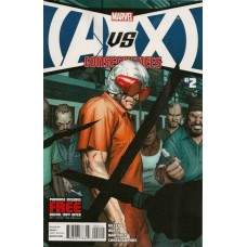 AvX: Consequences #2A