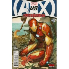 AvX: Consequences #3A
