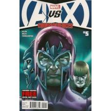 AvX: Consequences #5A