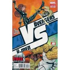AvX vs. #3A