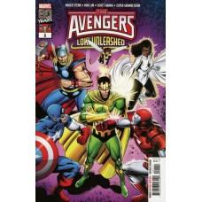 Avengers: Loki Unleashed #1A