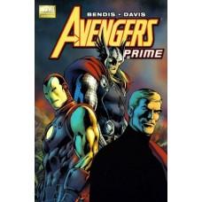 Avengers Prime HC / TP #1HC
