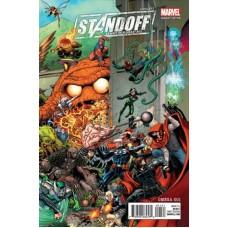 Avengers Standoff: Assault On Pleasant Hill - Omega #1B
